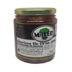 Chorizos de orza 785 g